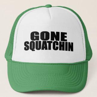 IDENTICAL to BOBO's *ORIGINAL* GONE SQUATCHIN Hat