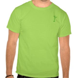 IDENTITY - I Teams, I names, I Groups T Shirts