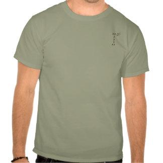 IDENTITY - I Teams, I names, I Groups T-shirts