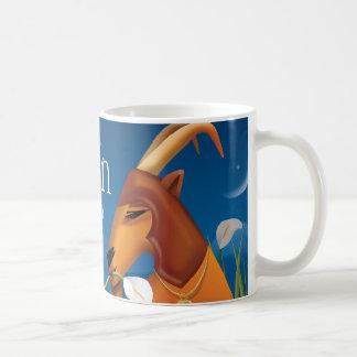 Idolz Capricorn Mug 02