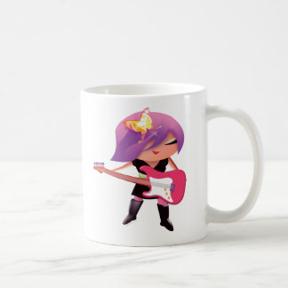 Idolz Divas Tam Coffee Mug