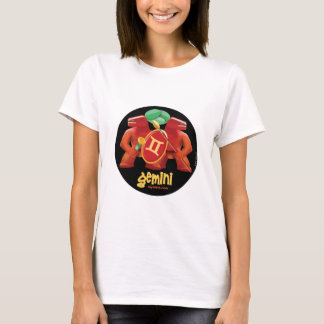 Idolz Gemini Circle T-Shirt