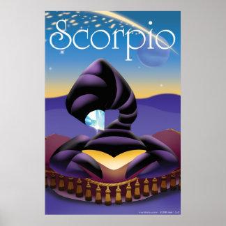 Idolz Scorpio Poster