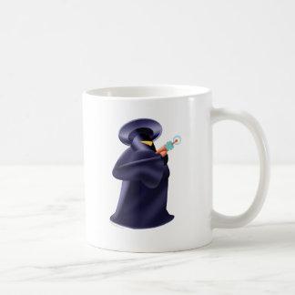Idolz Xagans Iscus Coffee Mug