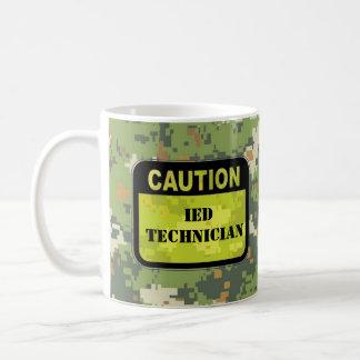 IED Technician Mug