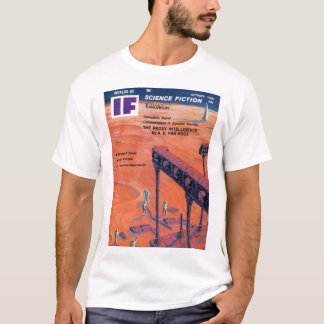 IF 09 _Pulp Art T-Shirt