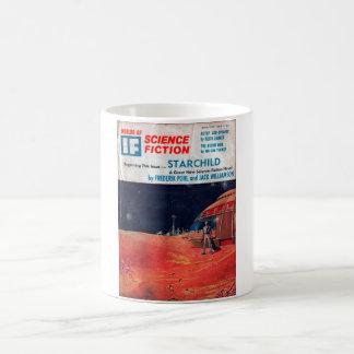 If - 1965-01_Pulp Art Basic White Mug