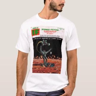 If - 1966-12_Pulp Art T-Shirt