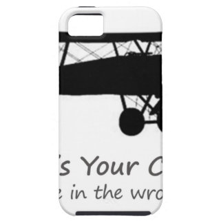 If God is Your Co-Pilot iPhone 5 Covers