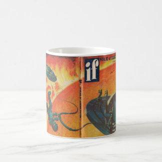 If v02 n05 (1953-11.Quinn)_Pulp Art Basic White Mug