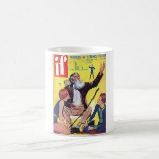 If v04 n06 (1955-02.Quinn)Pulp Art Coffee Mug