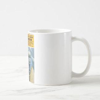 If v22 n02 (1973-12.UDP)Pulp Art Basic White Mug
