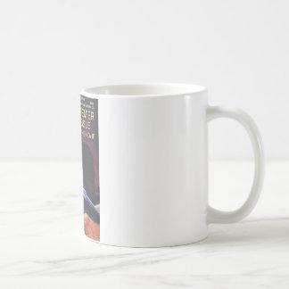 If v23 n01 (1986-Fall.STF)_Pulp Art Basic White Mug