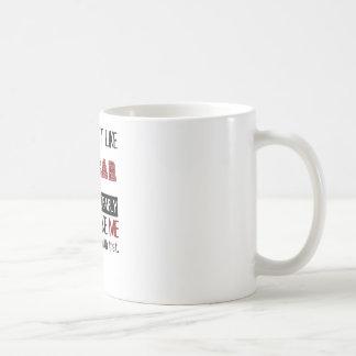 If You Don't Like Nascar Cool Coffee Mug