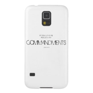 If You Love Me Case For Galaxy S5