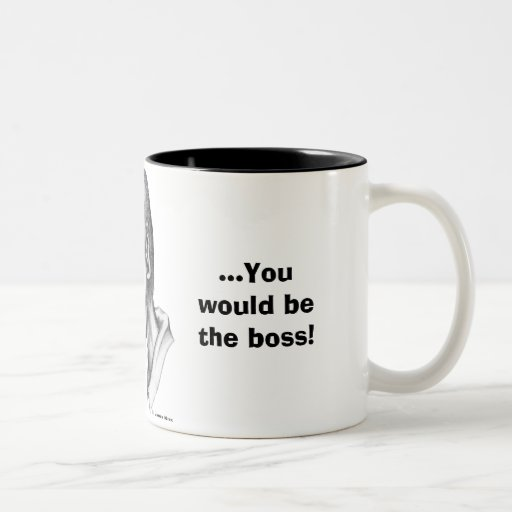 If your Opinion Counted... Mugs