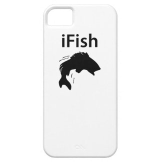 iFish iPhone 5 Cases
