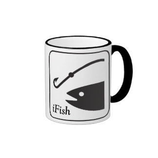 iFish Travel Mug