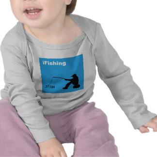 iFishing Tshirt