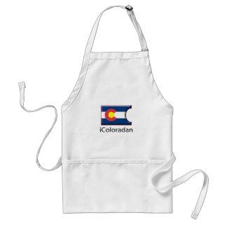 iFlag Colorado Standard Apron