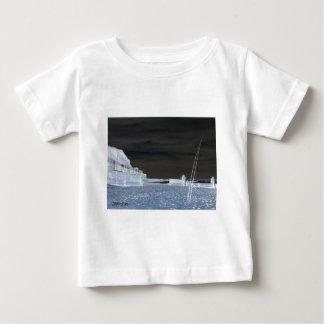 Iggys Fishing Trip Baby T-Shirt