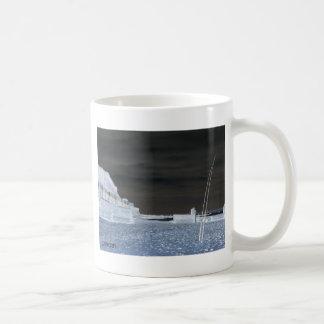Iggys Fishing Trip Coffee Mug