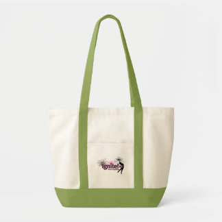 Ignite Sea Green Bag