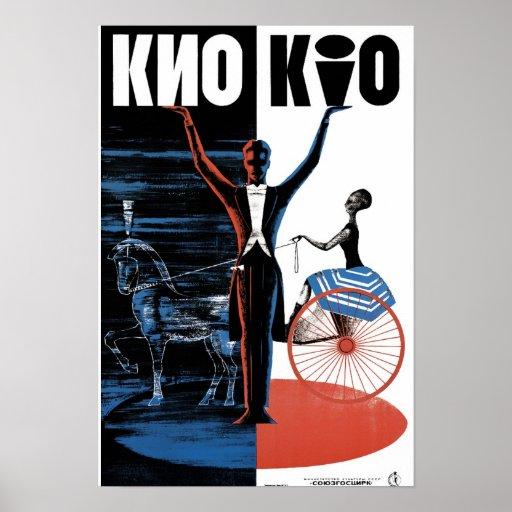 Igor Kio Poster