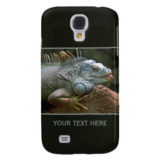 Iguana custom cases