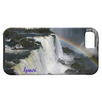 Iguazu Waterfalls Tough iPhone 5 Case