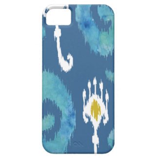 Ikat Moroccan Design Case For The iPhone 5