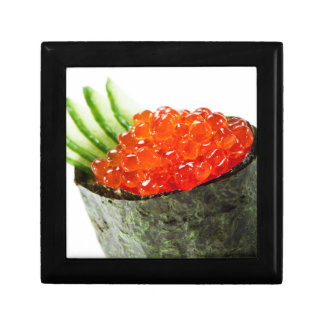 Ikura (Salmon Roe) Gunkan Maki Sushi Gift Box