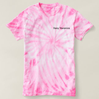 Ilany Veronica Tie-Die T-Shirt