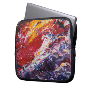 I'll be there waiting for you ... laptop sleeve