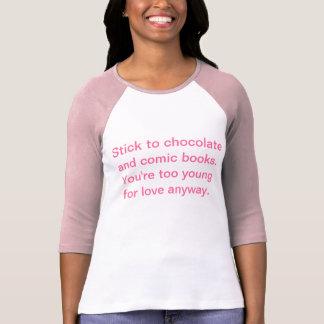 i'll eventually buy this T-Shirt