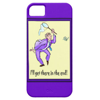 I'll get there in the end case for the iPhone 5