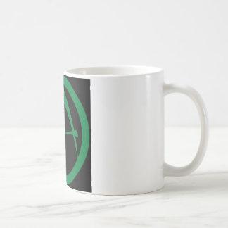 Illegal Tender: Agency Logo Mug
