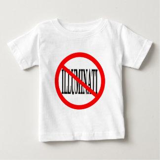 Illuminati Baby T-Shirt