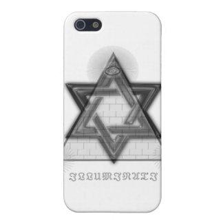 Illuminati basic iPhone 5 cases