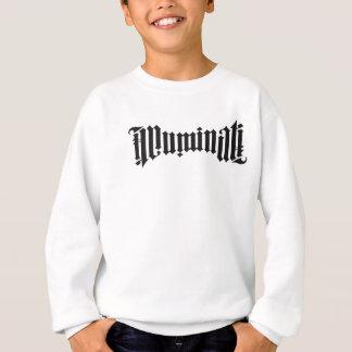 Illuminati Logo Sweatshirt