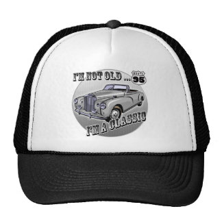I'm A Classic 95th Birthday Gifts Cap