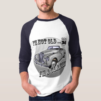 I'm A Classic 95th Birthday Gifts T Shirts