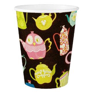 """""""I'm A Little Teapot"""" Paper Cup, 9 oz Paper Cup"""