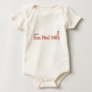 I'm a Ron Paul Paul Baby! Baby Bodysuit