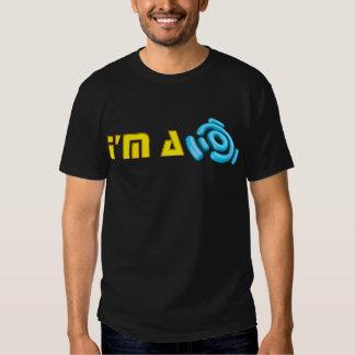 I'm A Ubuntu Tshirts