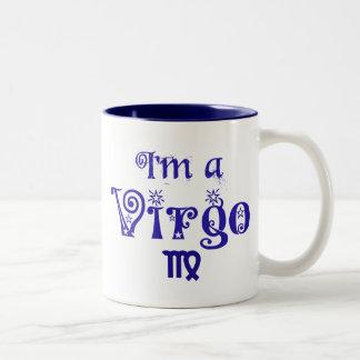 I'm a Virgo Mug