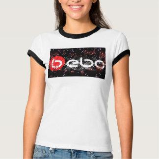 I'm addicted to Bebo T-Shirt