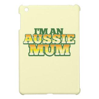 I'm an AUSSIE MUM! Cover For The iPad Mini