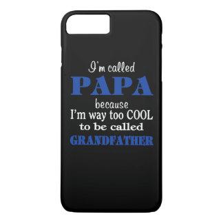 I'm Called PAPA iPhone 8 Plus/7 Plus Case