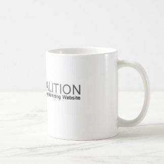 (im) Coalition Mug